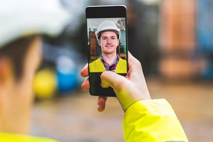 Timescape Live Face Id